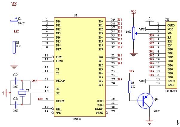 电路 电路图 电子 原理图 602_425