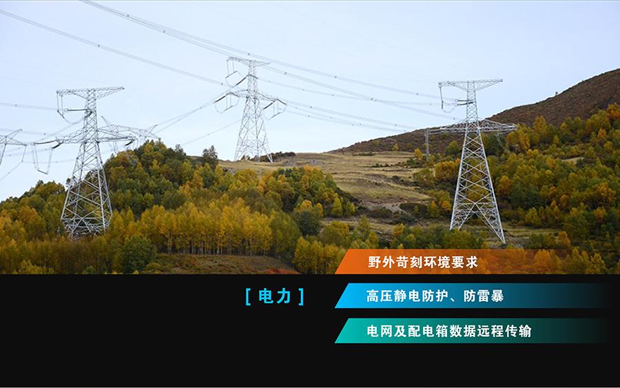 电力GPRS DTU