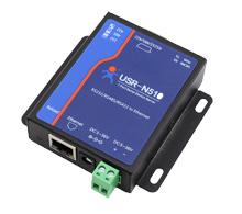 单串口服务器N510