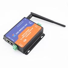 WIFI串口服务器630