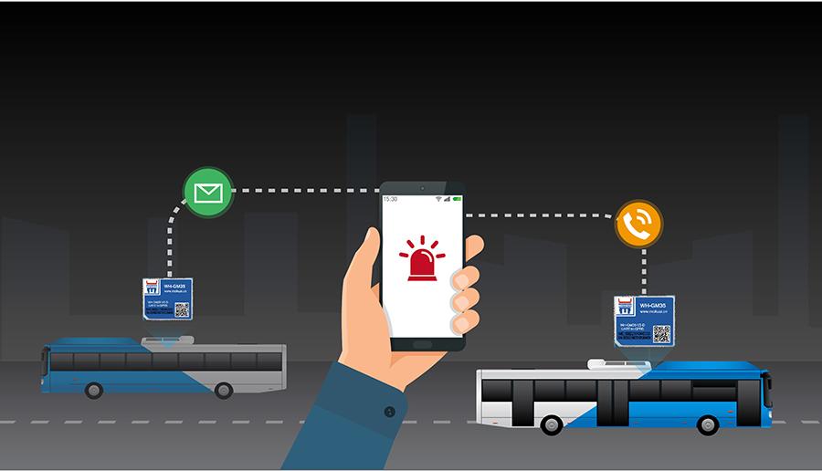 GPRS透传模块_gprs dtu通讯模块短信/电话功能