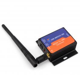 WIFI串口服务器,无线串口服务器