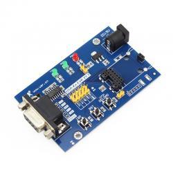 超级网口 串口转以太网模块 小体积串口联网设备 超级网口评估板
