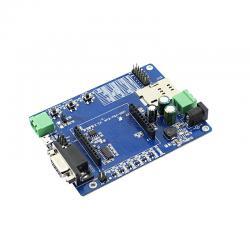 7SX系列模块评估板 RS232转GPRS UART转GPRS模块评估板